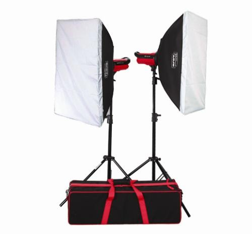 ORION SOFTBOX KIT